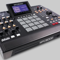 AKAI MPC 5000 Videos Download