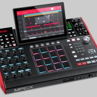 AKAI MPC X Downloads