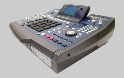 AKAI MPC 4000 Videos Download