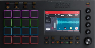 AKAI MPC Touch Videos Download