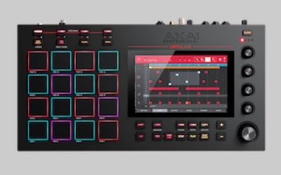 AKAI MPC LIVE Download