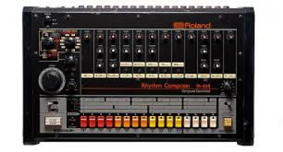 The MASCHINE Kits: 808 Drum Kits (4)