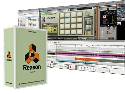 Reason 8 Video Download