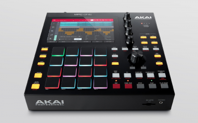 AKAI MPC ONE Video Download